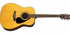 Yamaha F 310 - akustická kytara