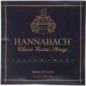 HANNABACH 728 HT - struny šp