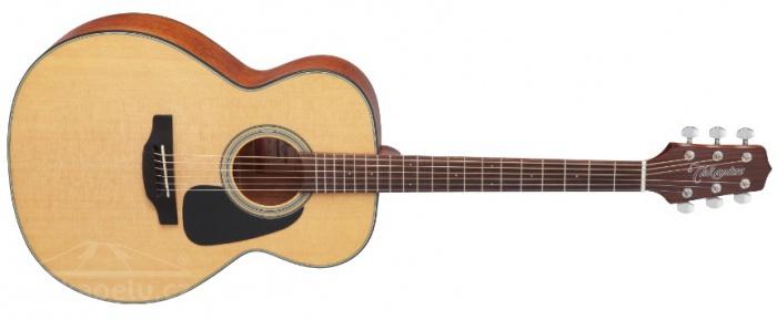 Takamine GN 10 NS - kytara west