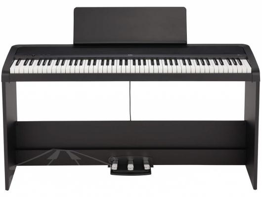Korg B2 SP BK - digitální piano