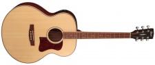 Cort CJ MEDX NAT - elektroakustická kytara