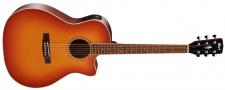 Cort GA MEDX LVBS - elektroakustická kytara