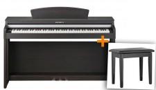 KURZWEIL M 230 SR - digitální piano se stoličkou