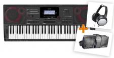 CASIO CTX5000 SET 2SP