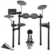 YAMAHA DTX452K - elektronická bicí souprava