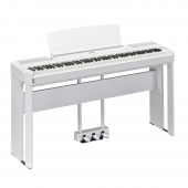 YAMAHA P515 WH DELUXE SET