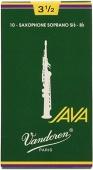 Vandoren Plátek JAVA pro B klarinet - tvrdost 3,5