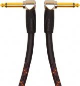Roland RIC G3 AA - nástrojový kabel lomený 1m