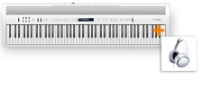 Roland FP60 WH SET 1S
