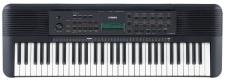 YAMAHA PSR E 273 - klávesy bez dynamiky