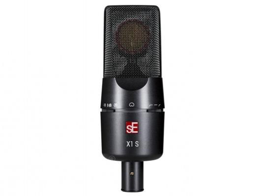 sE Electronic X1 S - studiový mikrofon