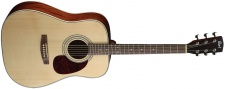 Cort Earth 80 NS - akustická kytara