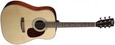 Cort Earth 80 NAT - akustická kytara