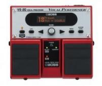 Boss VE 20 - vokální procesor