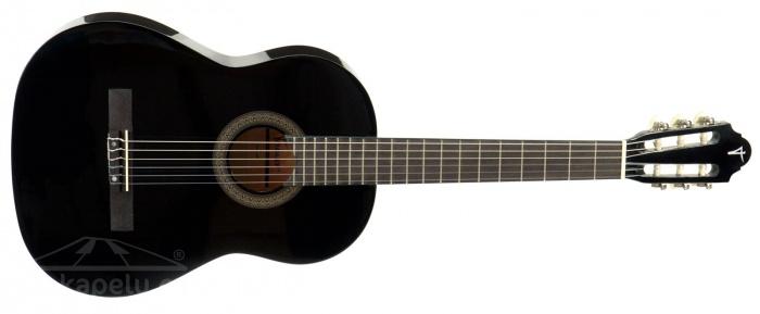 Truwer KG 3911 BK - klasická kytara 4/4