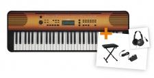 Yamaha PSRE360MA SET 2BS