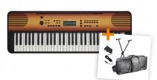 Yamaha PSRE360MA SET 2XP