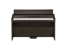 Korg G1B Air BR - digitální piano hnědé