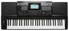 Kurzweil KP200 - klávesy s dynamikou