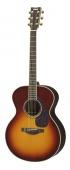 Yamaha LJ 6 ARE - elektroakustická jumbo kytara