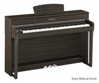 Yamaha CLP 735 DW - digitální piano