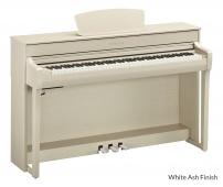 Yamaha CLP 735 WA - digitální piano