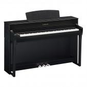 Yamaha CLP 745 B - digitální piano