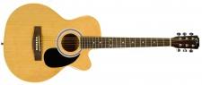 Romanza E40D - westernová kytara