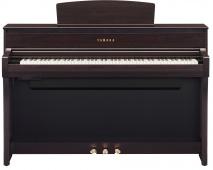 Yamaha CLP 775 R - digitální piano