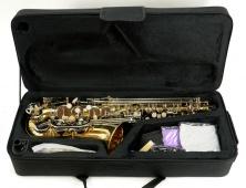 Truwer 6430 LN - altový saxofon s pouzdrem