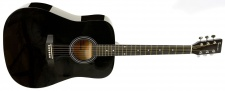 Truwer LFG 229 BK - akustická kytara