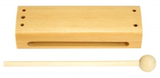 Truwer DP 230 - woodblock