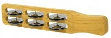 Truwer DP 196 - paličková tamburína
