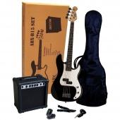 ABX B15 - baskytarový set