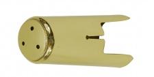Truwer CL ALTO SAX - mosazná saxofonová hubička
