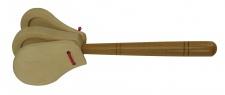 Truwer DP 142 - dřevěné kastaněty
