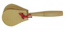 Truwer DP 141 - dřevěné kastaněty