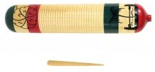 Truwer DP 166 - dřevěné guiro Mexiko