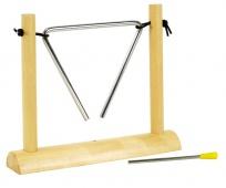 Truwer DP 406 ST - triangl na stojánku