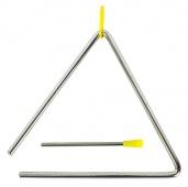 """Truwer DP 408 - triangl 8"""""""