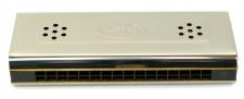 Truwer L 405 - oboustranná harmonika v C a G