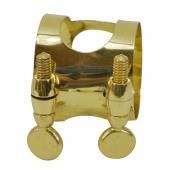 Truwer LL ALTO SAX - mosazná objímka pro saxofon