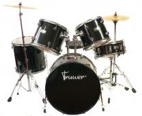 Truwer LM 1000 - kompletní sada bicích