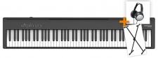 Roland FP30X BK SET 2XS