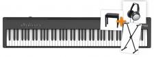 Roland FP30X BK SET 3BXS