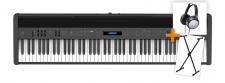 Roland FP60X BK SET 2XS