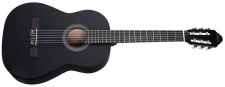 BLOND CL-44 BK - 4/4 klasická kytara