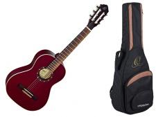 Ortega R 121 1/2 WR - klasická kytara s obalem