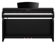 Yamaha CLP 725 B - digitální piano