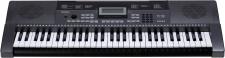 Pianonova Corrida - klávesy s dynamikou